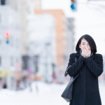 冬に脇汗…これって、どうにかならないの?