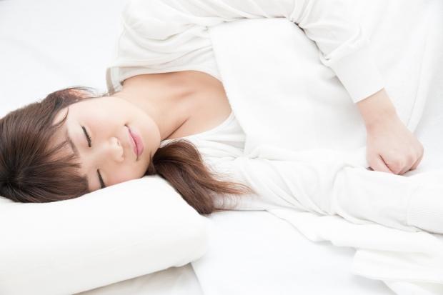 画像_冬の寝汗を対策し、睡眠の質を上げる方法とは
