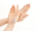手汗でお悩みの方 イメージサムネイル
