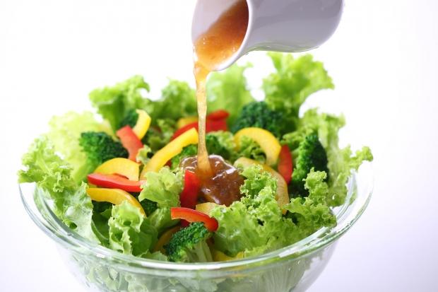 【画像】汗のニオイを改善する食生活のポイント