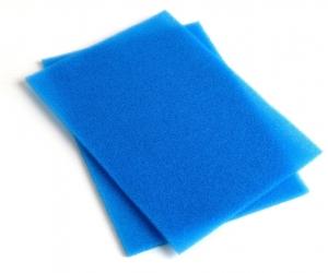 Saalio(R) 青のマット2枚