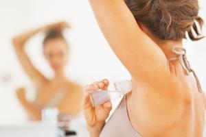 汗にお困りの方は要チェック、制汗剤を効果的に使う5ポイント