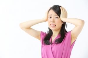 頭から吹き出す汗を抑える、誰でも出来る簡単な5の方法