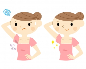 あなたはいくつ知ってる?「汗じみ対策・予防法」まとめ