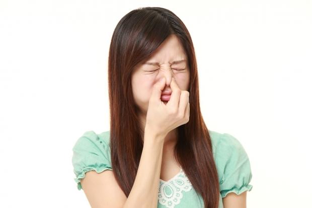 汗からアンモニア臭が!その原因と対策方法