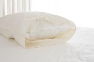 寝汗がひどいのは病気のせい?原因についてご紹介
