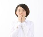 口臭予防について image