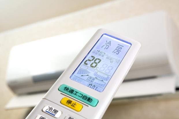【画像】冷房対策