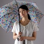 梅雨の汗対策 image