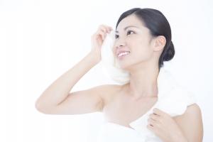 風呂上りにすぐ体臭がするのはどうして?原因となる習慣6